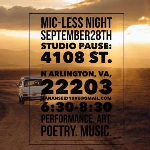 mic-less Sept