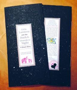 sush_LLDMN Book