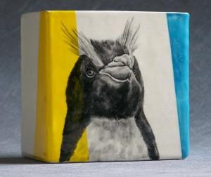 Ceramic Tile by Nathan Drake